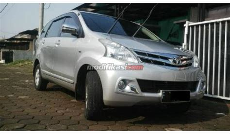 New Avanza G 1 3 Manual 2014 toyota new avanza g 1 3 silver manual tanpa perbaikan