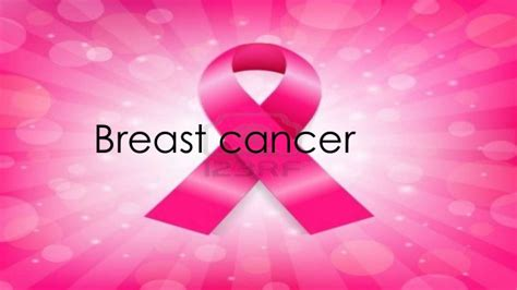 Breast Cancer Powerpoint Powerpoint Presentation On Breast Cancer Awareness
