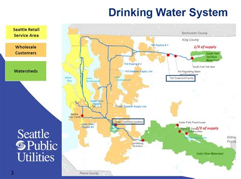 seattle utility map is there lead in seattle s water