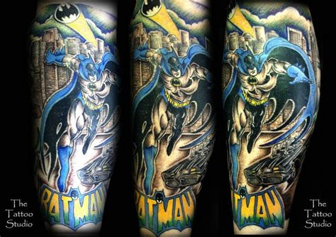batman tattoo sleeve best 25 batman symbol tattoos ideas on batman
