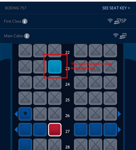 what is a preferred seat on delta a tip for snagging a better delta seat during
