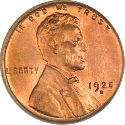 penny s 1 cent quot lincoln wheat ears reverse quot united states