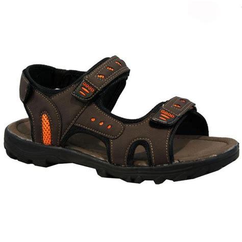walking company sandals mens walking sandals ebay