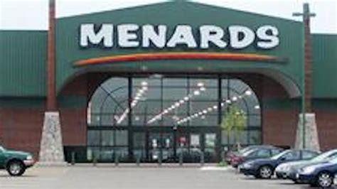 menards plans new store at kmart site in merriam kansas