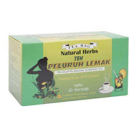 harga herba nugraha teh celup peluruh lemak terbaru 2017