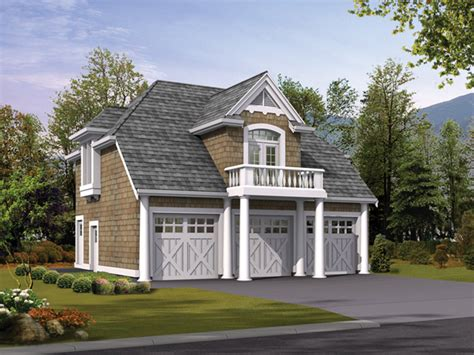 3 car garage home plans lida apartment garage plan 071d 0246 house plans and more