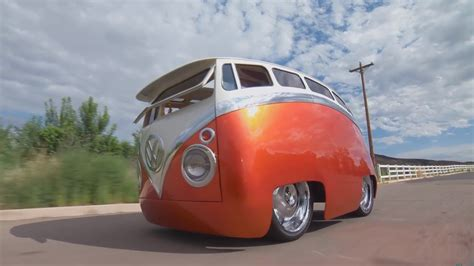 custom volkswagen bus custom vw van is incredible