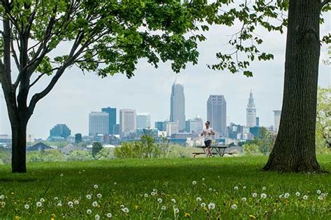 cleveland parks in the news