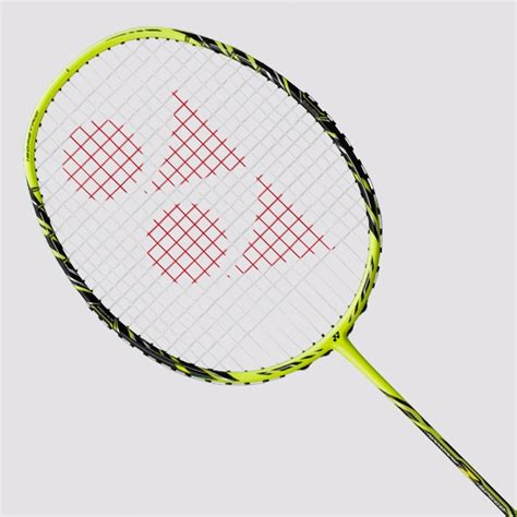 New Raket Tenis Nano Ti Tornado Black Green New Colour Paling M yonex nanoray z speed nrzs nr zs lime yellow badminton
