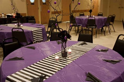 nightmare before christmas party decorations letter of