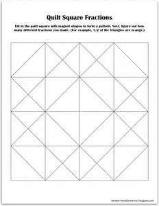 quilt template relentlessly deceptively educational quilt square