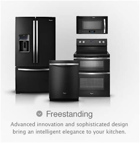 black kitchen appliance package whirlpool black ice black ice 2016 upgraded black appliances from whirlpool