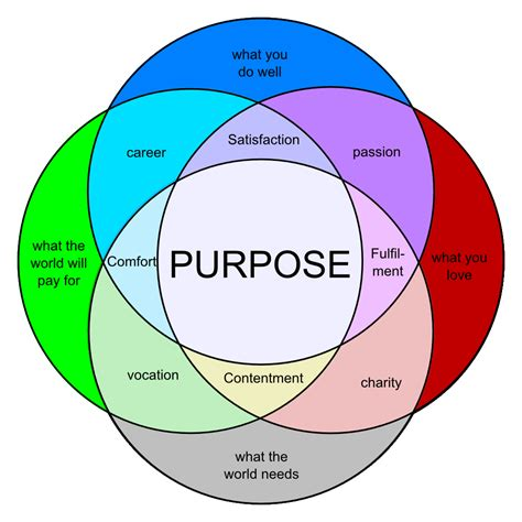 What Is Venn Diagram Meaning