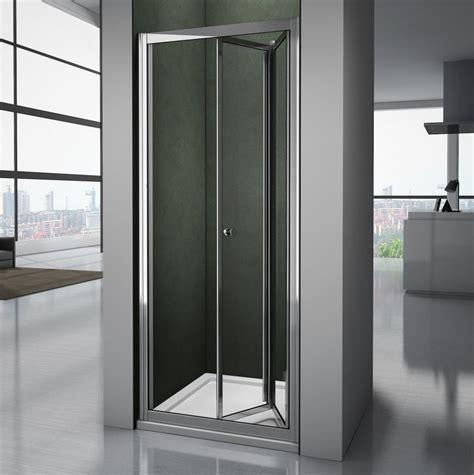 Quality Shower Doors Bathroom Shower Enclosure Chrome Bifold Shower Door Walk