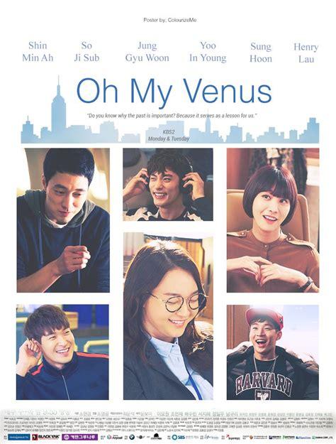 Filmapik Oh My Venus | 113 best images about oh my venus on pinterest so ji sub