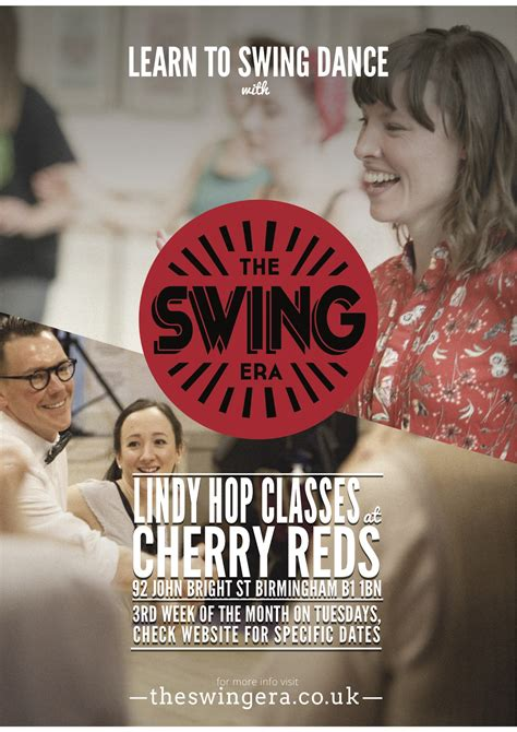 swing lessons swing lessons the swing era