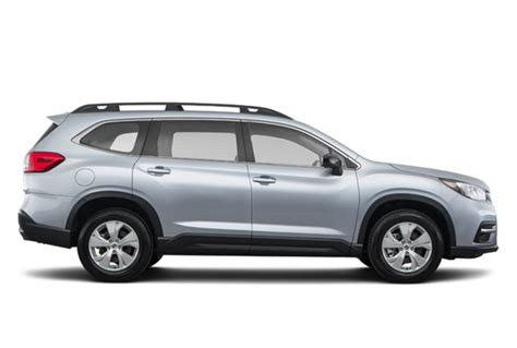 2019 subaru ascent kbb 2019 subaru ascent pricing ratings reviews kelley