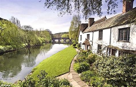 Riverside Cottages by Hotel R Best Hotel Deal Site