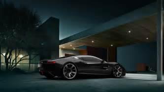 Aston Martin Dbc Concept Aston Martin Dbc A Mid Engine Supercar Concept By