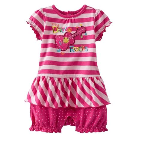 Romper Baby Cowo Jumping Beans Biru pink stripe jumping beans baby romper newborn jumpsuit rock fashion baby clothes