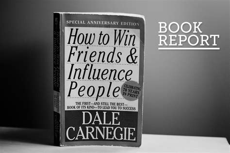 how to win friends and influence book report win friends influence mike r al naji