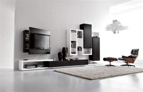 Wohnzimmermöbel Schwarz by Die Besten Ideen F 252 R Schwarz Wei 223 E Wohnzimmer