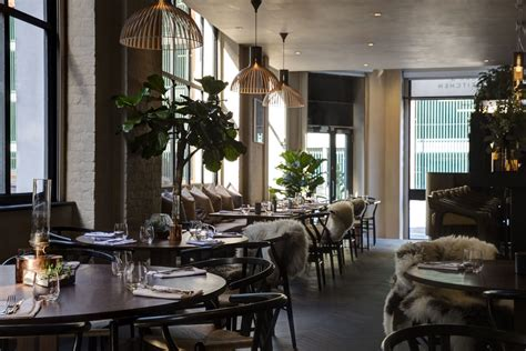 155 Bar And Kitchen by Clerkenwell Restaurants The Definitive Guide Something
