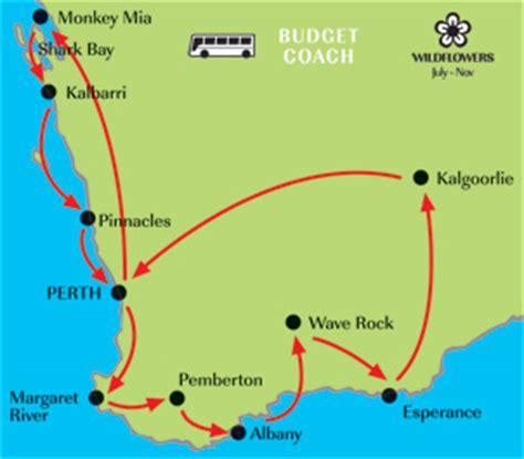tour west coast grand tour australia book online