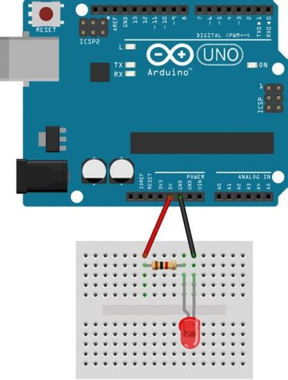 led anode or cathode to ground arduino chain 7 segments led displays part 2