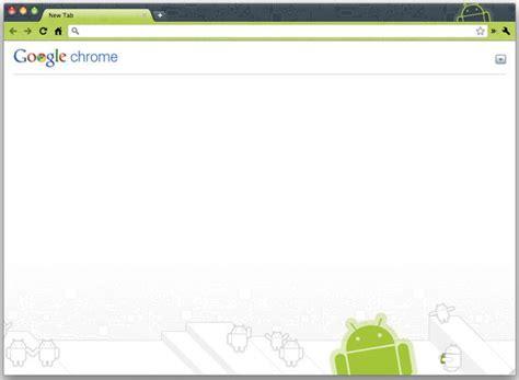 mac theme for google chrome windows 7 android theme for google chrome