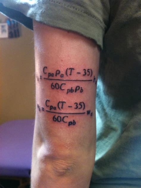 math tattoo math tattoos designs ideas and meaning tattoos for you