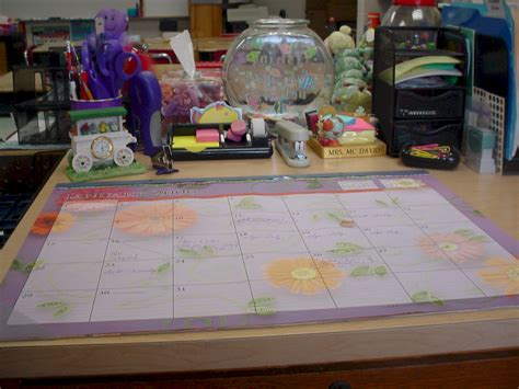 Classroom Desk Organization Ideas Getting Organized