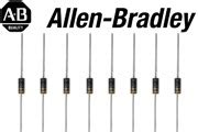 Allen Bradley Ab Carbon Composition Resistor 0 5w 1 2w 10k allen bradley carbon composite resistors hifi collective