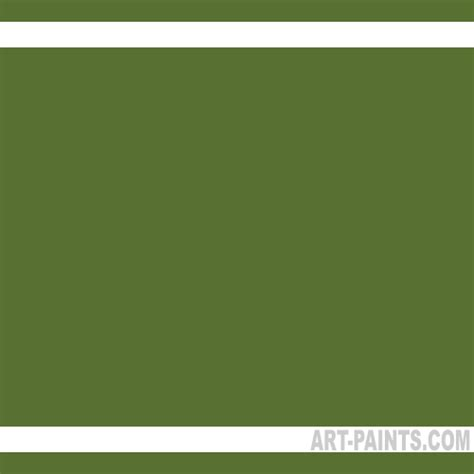 antique green decoart acrylic paints da147 antique