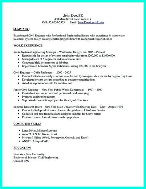 civil engineer fresher resume format pdf the world s catalog of ideas