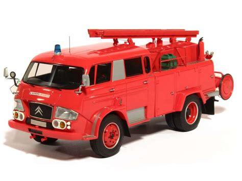 Pompe Guinard 1963 by Voiture Miniature Pompier 1 43 1 18 Autos Miniatures Tacot