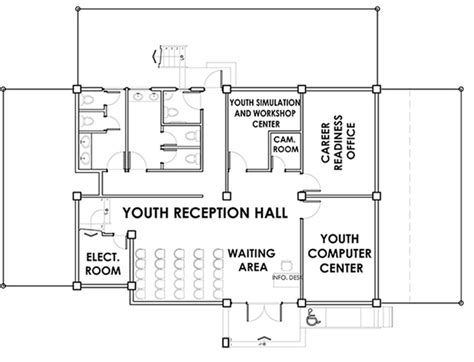 Lovely Grow Room Design Plans #5: Daraga-youth-resource-center-2.jpg