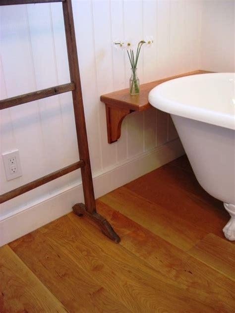 cherry wood bathroom american cherry wood floors traditional bathroom