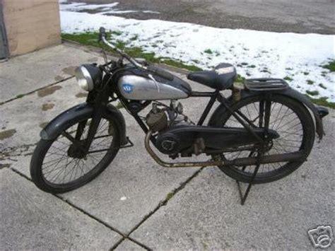 nsu classic motorcycles | classic motorbikes