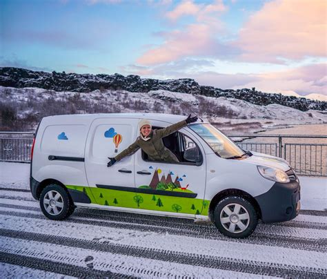 House Interior Design On A Budget Winter Campervanning In Iceland For Budget Travelers