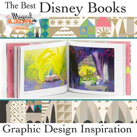 best books on design best disney books for graphic design inspiration
