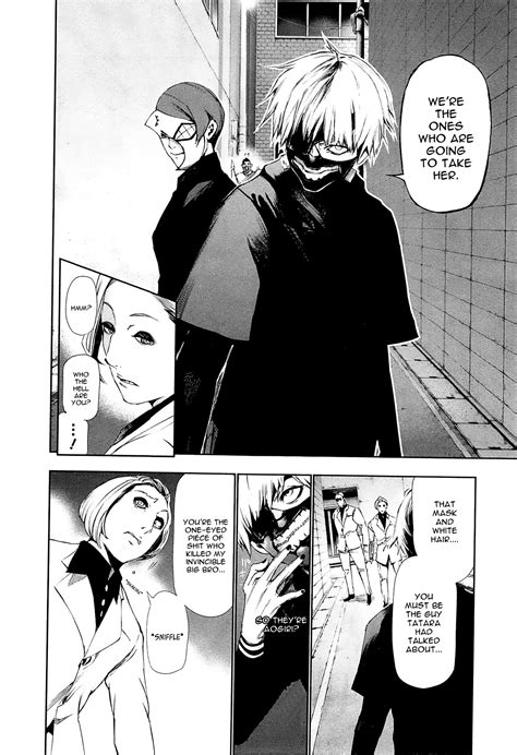 tokyo ghoul vol 10 tokyo ghoul 90 read tokyo ghoul vol 10 ch 90 for