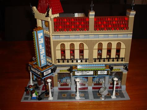 Murah Lego 10232 Palace Cinema the world s best photos of 10232 and lego flickr hive mind