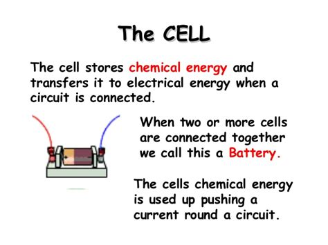 electric current in a circuit my by tess consulta