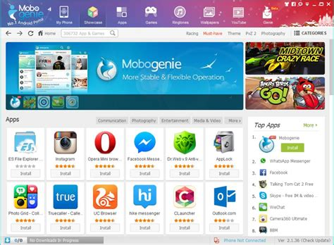 market for apk mobogenie apps market 2 0 8 5 apk free for android hussain ali shah linkedin