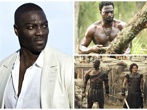 famous actors playing father christmas these world famous actors actually have nigerian roots