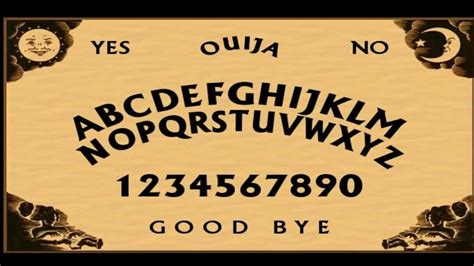 printable ouija board online related keywords suggestions for ouija board online