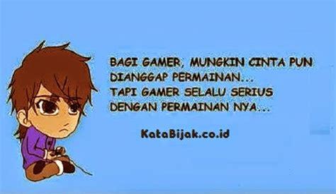 kata kata anime gamers kata kata bijak gamers sejati