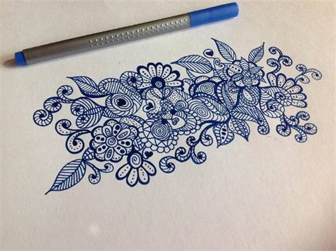 8 doodle drawings art ideas free premium templates