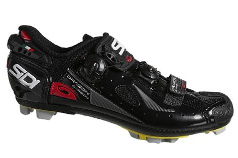 sidi mega mountain bike shoes sidi 4 carbon mega mtb shoe at biketiresdirect